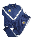 DR3AM3RS Navy Blue Tracksuit