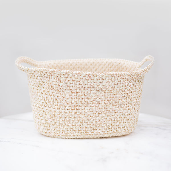 Basket – Small Rectangle