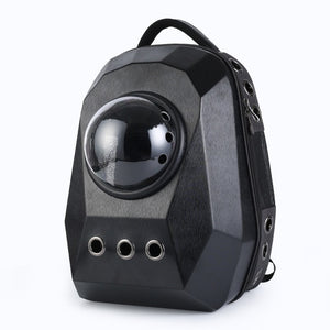 Cat Diamond Space Carrier