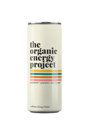 The Organic Energy Project 25CL, ØKO
