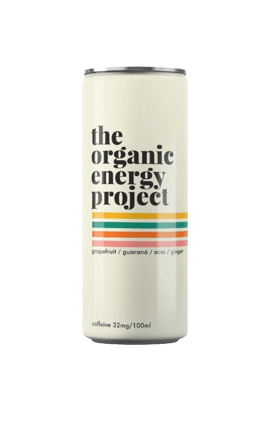 The Organic Energy Project 25CL, ECO