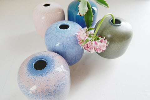 Hana Vase - Family Four