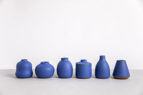 Ocean Vase - Various Shapes