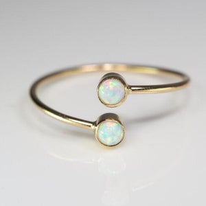 Mini Duo Ring