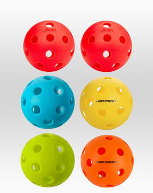 Indoor Ball Variety Pack