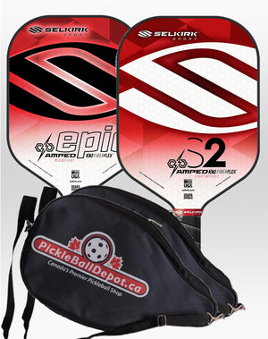 MAY SPECIAL- MIX + MATCH SELKIRK AMPED 2 Paddle Package