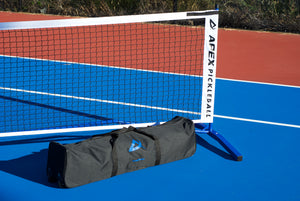 APEX PICKLEBALL NET W/FRAME - BACK IN STOCK SEPTEMBER