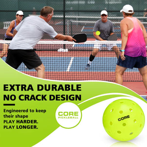 -NEW- Core Pickleball