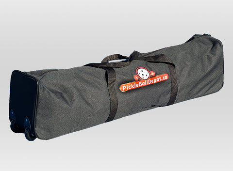 Replacement net bag with wheels