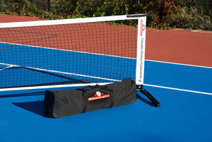 Pickleball Depot Net w/ Frame - BACK IN STOCK SEPTEMBER