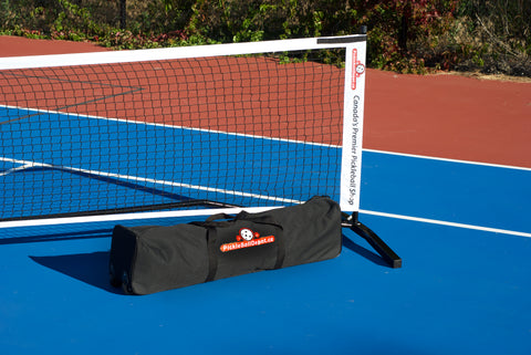 Pickleball Depot Net w/ Frame