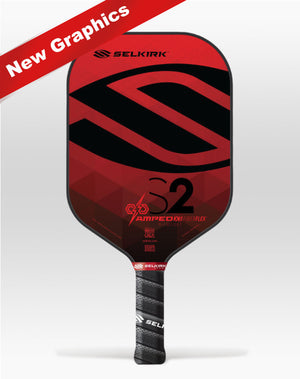 "NEW! Selkirk 2020 AMPED S2 (4"" Grip)- 20% OFF"