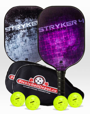 Onix Stryker Graphite 2 Paddle Package