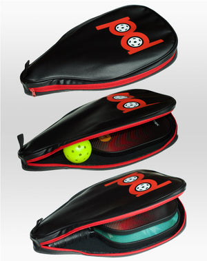 -NEW- Pickleball Depot Premium Paddle Cover