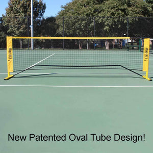 Mini Net- 10' Portable Pickleball Net - SOLD OUT UNTIL MID AUGUST
