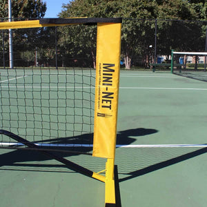 Mini Net- 10' Portable Pickleball Net