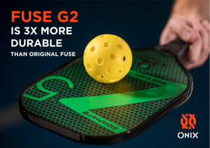 ONIX FUSE G2 Outdoor Ball