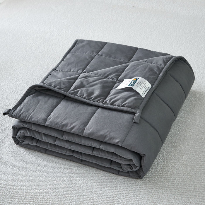 amazon weighted blanket