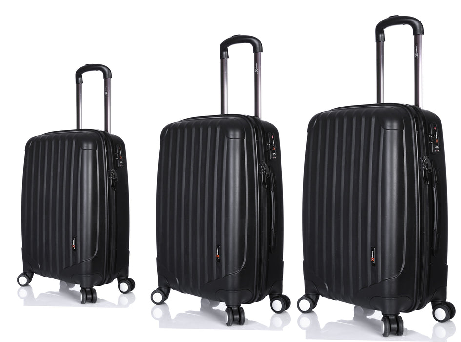 hard suitcase set