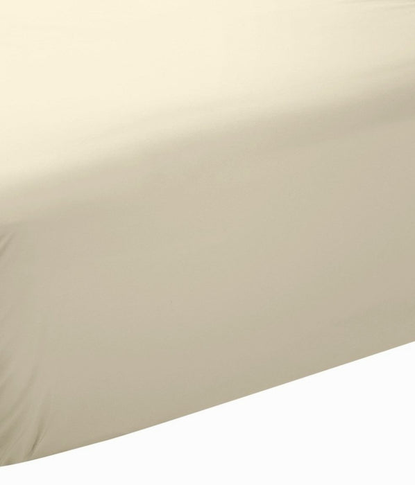 egyotian cotton fitted sheets