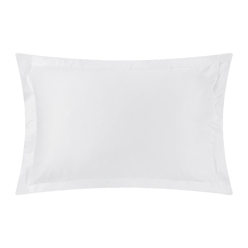 oxford pillow case