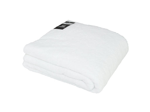 500gsm White Towels Hand and Bath 100% Cotton OEKO-TEX Standard 100