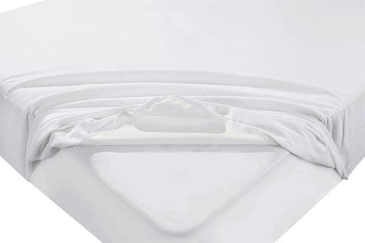 Super King Waterproof Mattress Protector Terry Towelling 15 Inch Extra Deep