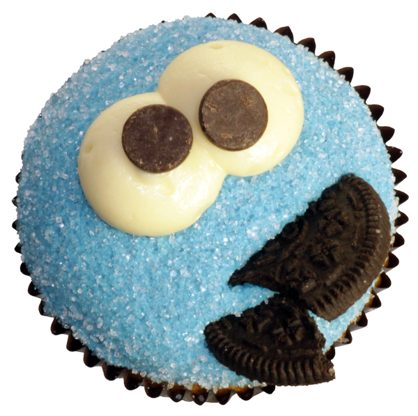 Cookiemonster.