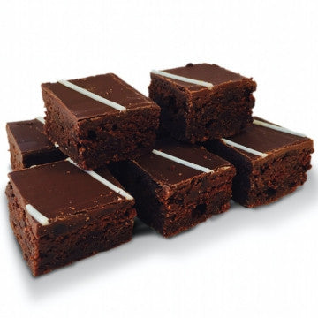 Brownie Bites Cube