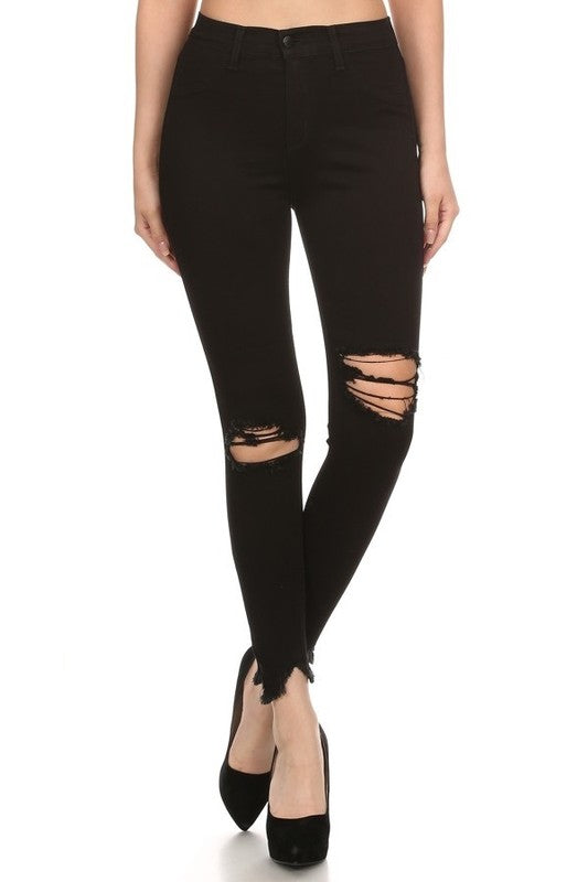 Feeling Fabulous Jeans in Black