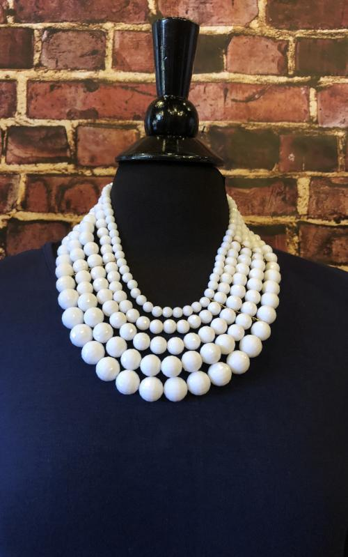 Hush Multi-Layer Necklace