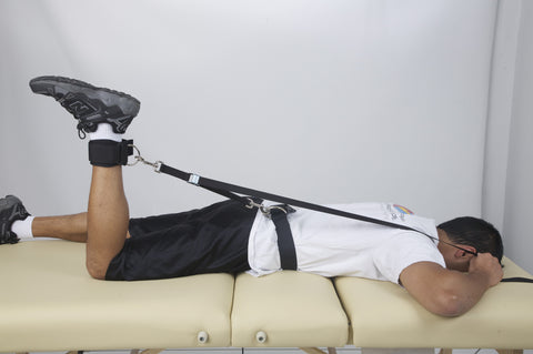 De-Adhese TERT Upper and Lower Extremity Stretching System -  PRP