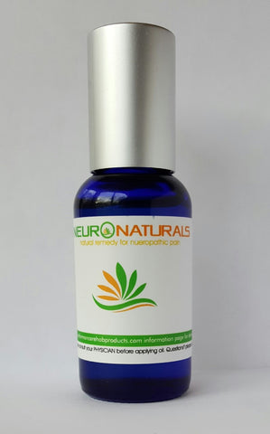 NeuroNaturals 1 oz Roll on -  PRP