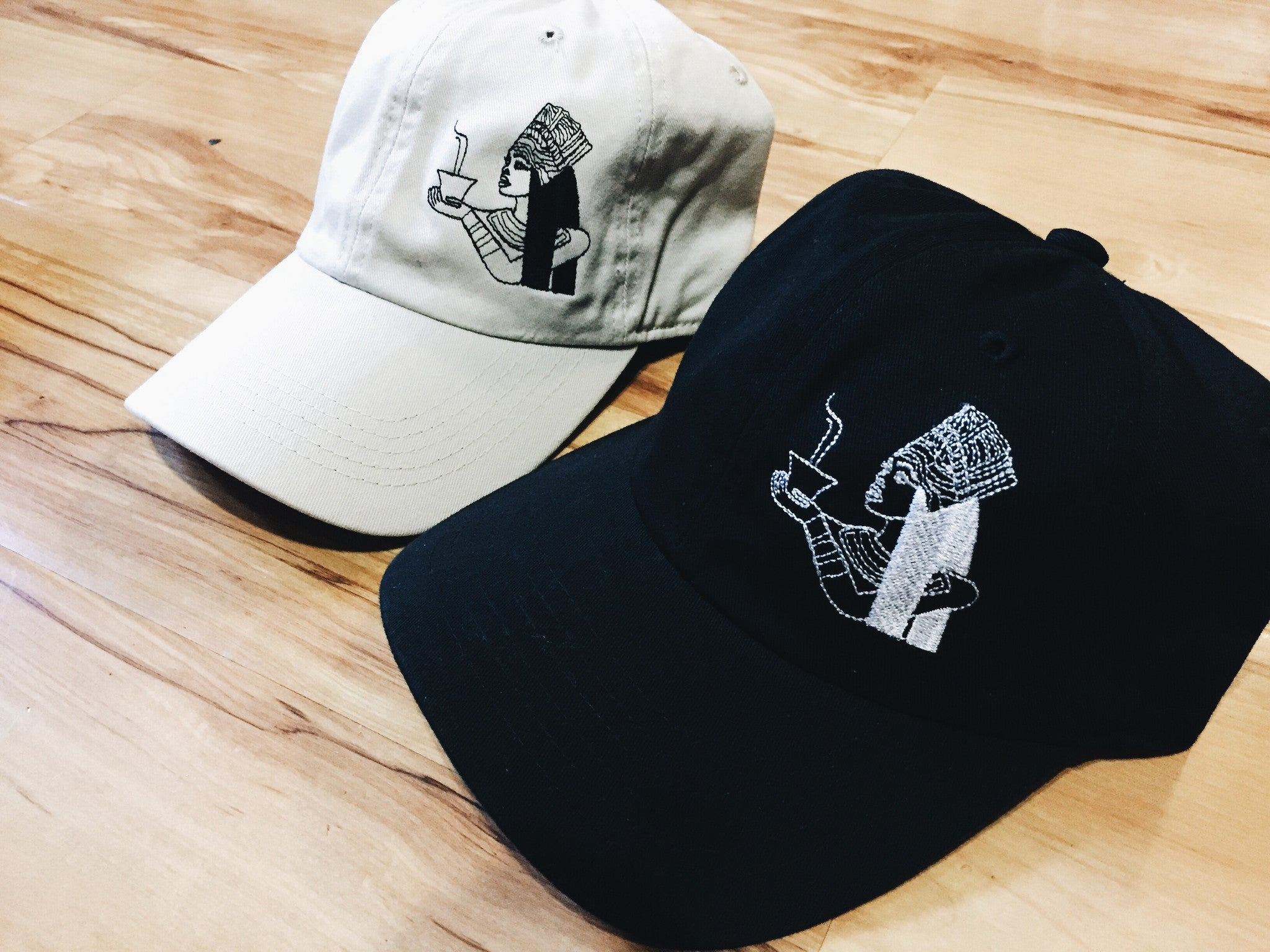 Apule Coffee Dad Hats