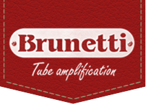 Brunetti Valve Amplifiers Uk