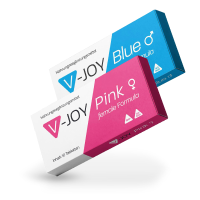 V-Joy Fun for Both 10+10
