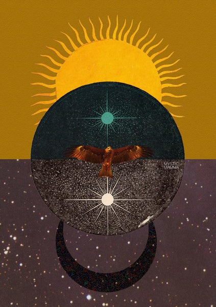 LENS OF PERCEPTION
