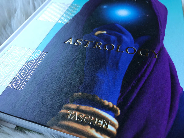 TASCHEN's Library of Esoterica ASTROLOGY