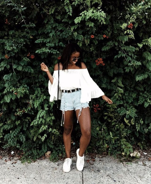 The Shorts Everyone Is Talking About This Summer