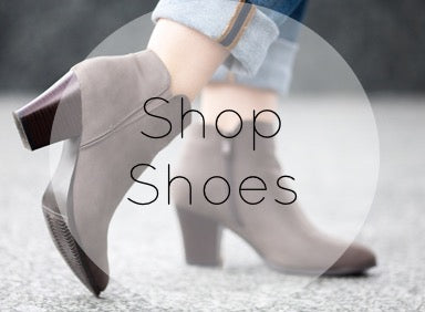 Shop Boutique Shoes