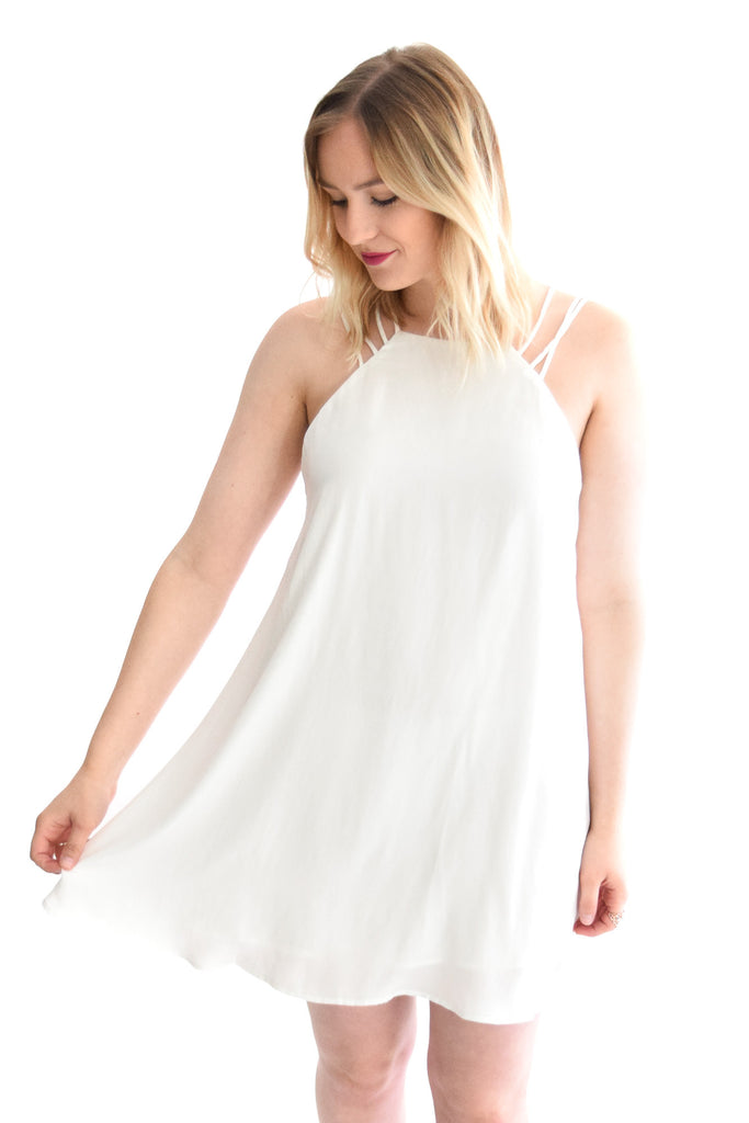 Cloud Walk Dress
