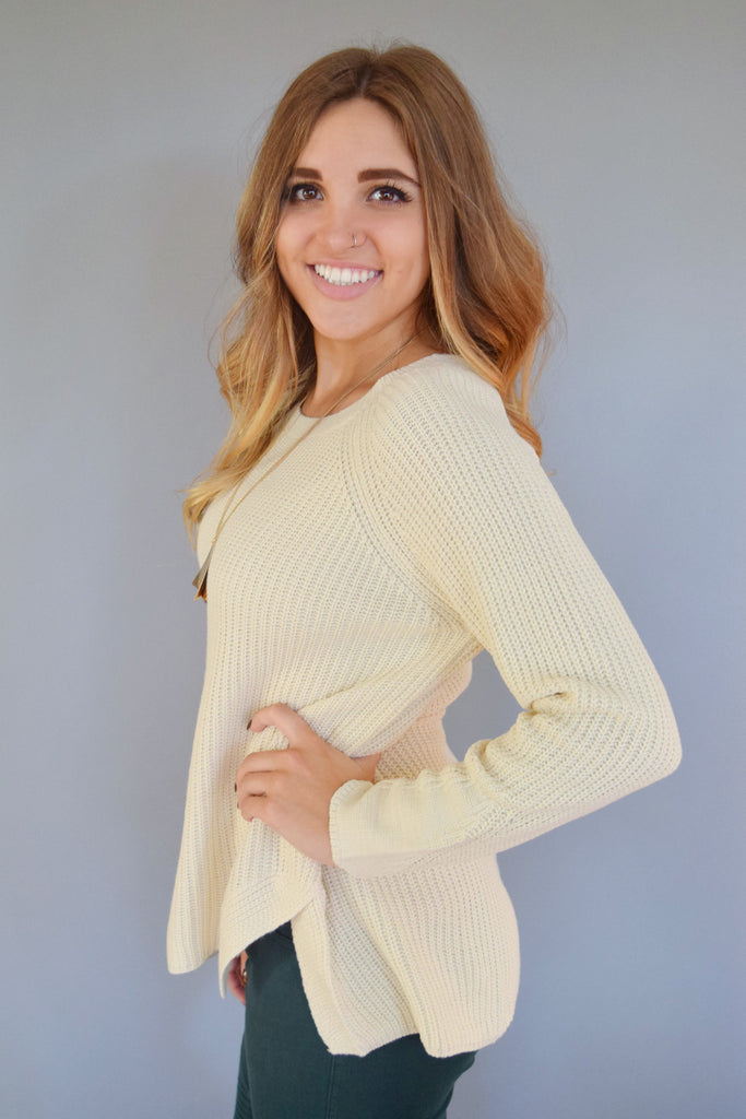 Affordable Online restful weekend sweater