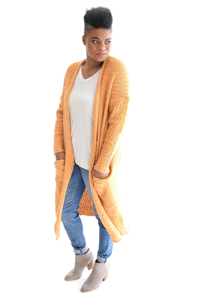Brighten Up My Day Cardigan