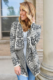 Trendy Online French Riviera Waterfall Cardigan