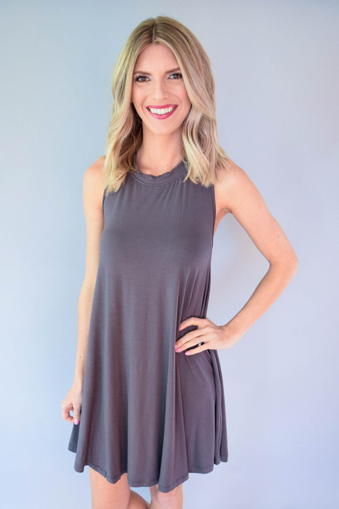Remley Tank Dress