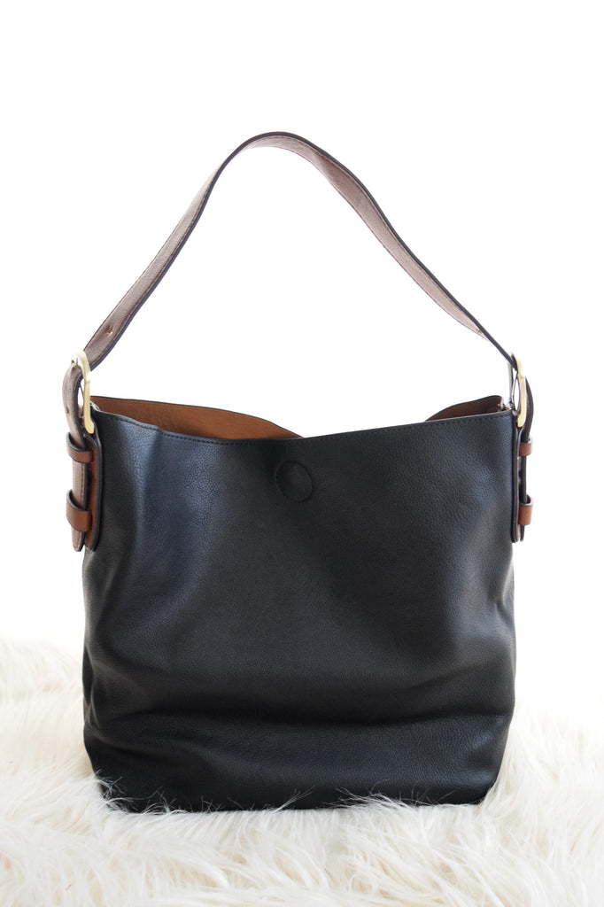 Marley Purse in Black