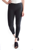 Sierra Moto Leggings Black