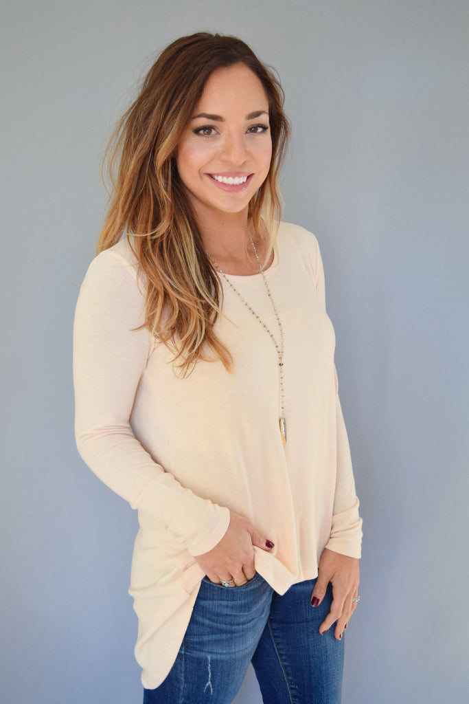 Cute Online madison knit top