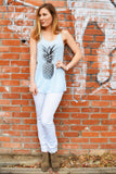 Womens Clothing PINEAPPLE TANK
