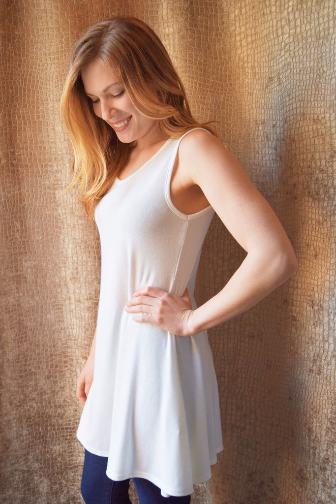 Colorado Chic 60simple tank tunic